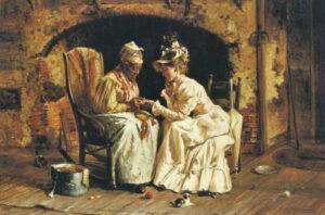 Harry-Roseland-Palm-Reader-1898