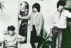 The.Church-band-1982
