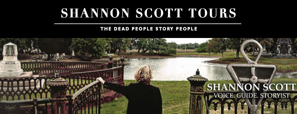 Shannon Scott